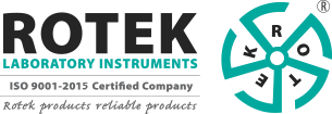 ROTEK|Laboratory Instruments|ISO 9001-2000 Certified Company
